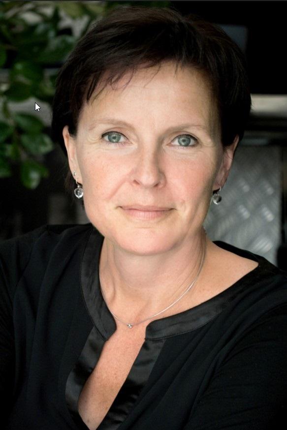 Birgit Hauke